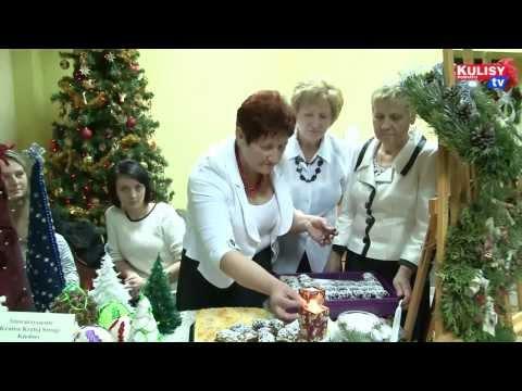 Jarmark Świąteczny w Działoszynie