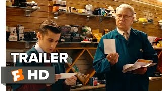 Nonton Camera Store Official Trailer 1 (2016) - John Larroquette Movie Film Subtitle Indonesia Streaming Movie Download