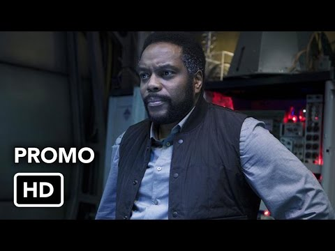 The Expanse 1.07 (Preview)