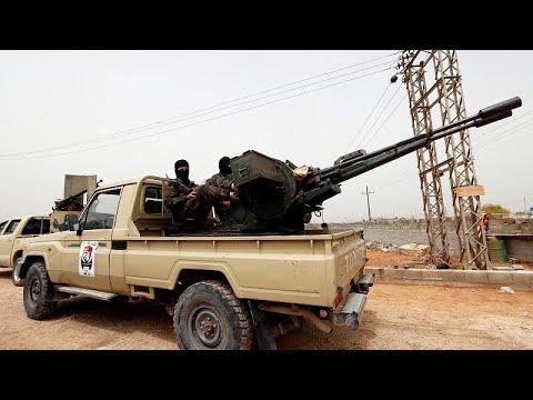 Λιβύη: Στα πρόθυρα εμφυλίου