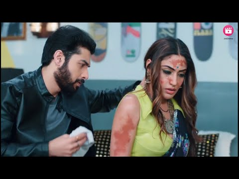Naagin 5 Latest Episode | All episodes on JioCinema | Surbhi Chandna, Mohit Sehgal, Sharad Malhotra