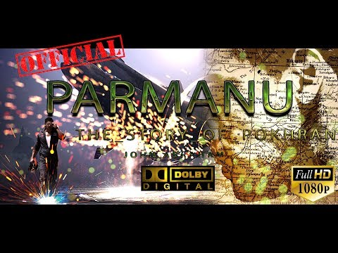 Parmanu trailer of upcoming Bollywood