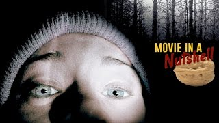 The Blair Witch Project - Movie in a Nutshell by JoBlo Movie Trailers