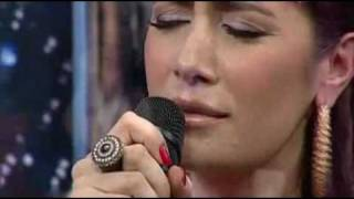 SILA GENÇOĞLU - Töre (01.04.2oo9 Gecenin Rengi Canli Performans) Aydeha