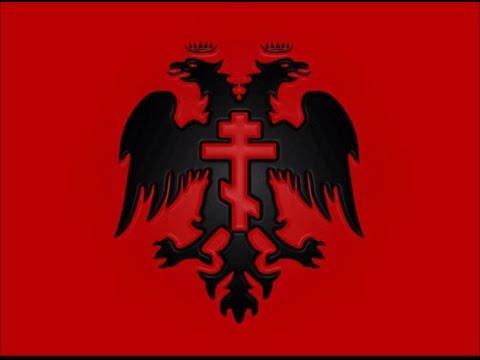 Byzantine Chant Albanian-Agni Parthene