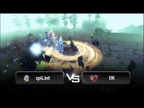 2 EZ 4 RTZ (spG.int vs DK) @ MLG Columbus