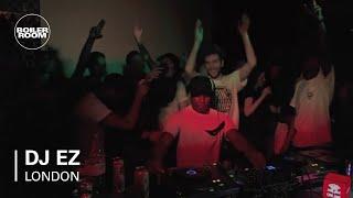 Download Lagu DJ EZ Boiler Room x RBMA London DJ Set Mp3