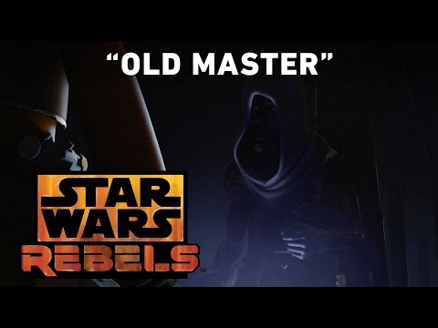 Star Wars Rebels 2.21-2.22 (Clip)