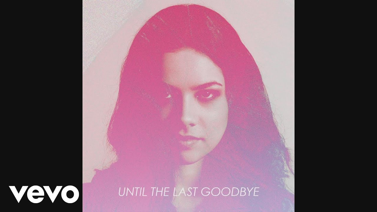 Jackie Thomas – Until The Last Goodbye (Audio) #Música