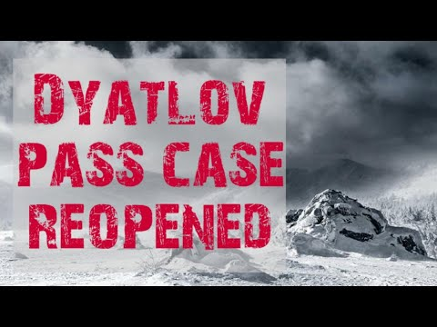 Russia Reopens Investigation Into 60-year-old Dyatlov Pass Mystery