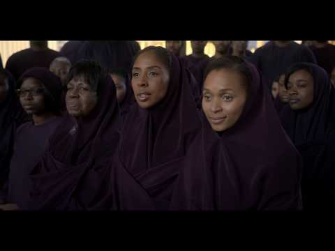 Tyler Perry's Ruthless trailer