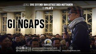 Video Gi Ngaps - Ust. Evie Effendi dan Ust. Dudi Muttaqien (PILAR's) MP3, 3GP, MP4, WEBM, AVI, FLV Juni 2019
