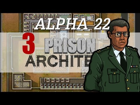 architect - Welcome to Shenryyr2 plays Prison Architect Alpha 22! The changes in this version of the alpha increase the severity of being an addict but also make it easier to cure. Walls should no longer...
