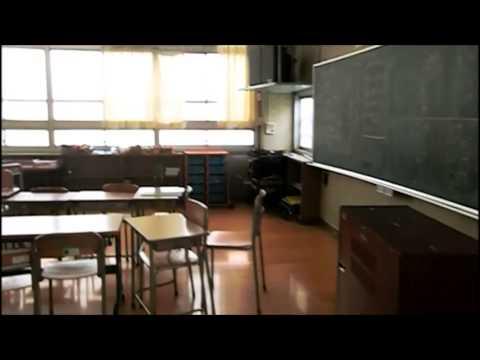 渋谷区立山谷小学校 校舎見学会-1 平成25(2013)年6月15日