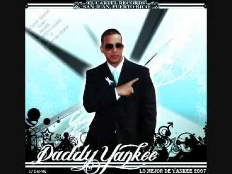 Video de El empuje de Daddy Yankee