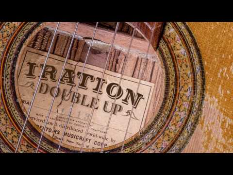 Time Bomb (Acoustic) - IRATION - Double Up (2016)