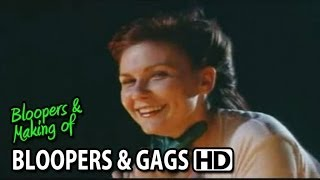 Spider-Man (2002) Bloopers Outtakes Gag Reel