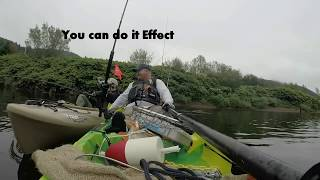 Footage from my buddy Shannon's (Mojo Jojo) camera of the awesome day we had fishing tidewater on the Nehalem River in ...