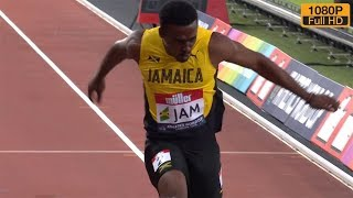 Video Men's 100m at Athletics World Cup 2018 MP3, 3GP, MP4, WEBM, AVI, FLV Oktober 2018