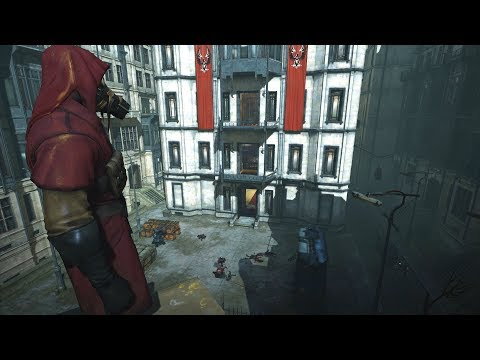 Dishonored - Eminent Domain ( High Chaos ) 4k/60Fps