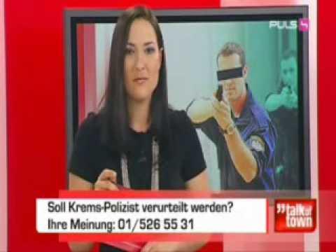 Part 1: Diskussion mit Dr. Georg Zakrajsek 08.10.09 zum Thema Kremser Überfall
