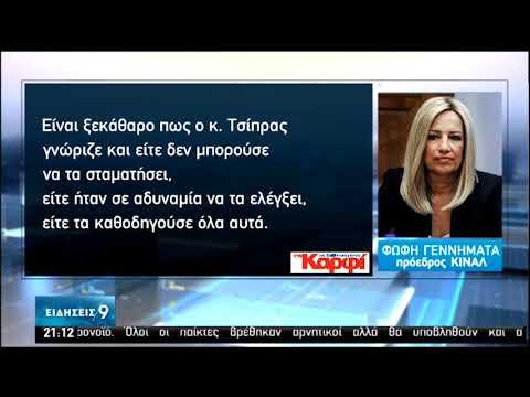 Κ. Μητσοτάκης: Η 7η Ιουλίου είναι μέρα δουλειάς- Κριτική από την αντιπολίτευση   04/07/2020   ΕΡΤ