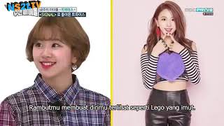 Nonton Weekly Idol  Twice  Part 1 Full Sub Indo Film Subtitle Indonesia Streaming Movie Download