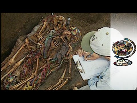 genocide - Guatemala - An American Genocide (1999): Beneath the lush green hills of Guatemala lie one hundred thousand corpses, the victims of a genocide funded by the ...