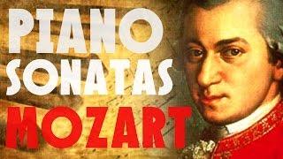 Wolfgang Amadeus Mozart Piano Concertos