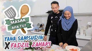 Masak Apa Tu? (2018) - Yana Samsudin x Fadzil Zahari | Episod 11