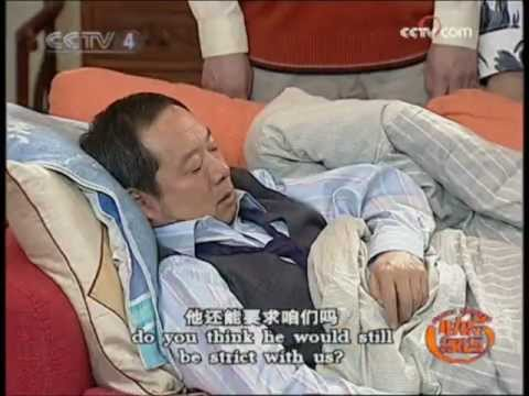 Happy Chinese, Episode 2, An Image Issue (Learning Chinese Series)
