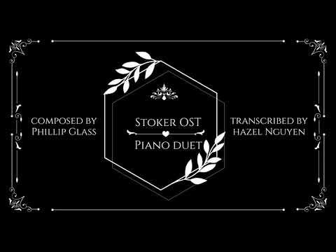 'Stoker' Movie OST - Piano Duet