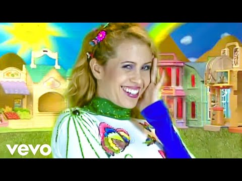 Banda Calypso - Calypso Pelo Brasil (Clipe)