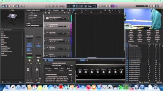 Download Lagu Adding Expression Using Leap Motion and GecoMIDI with Logic Pro X Mp3