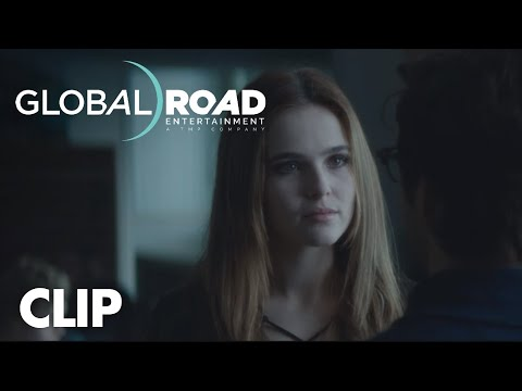 Before I Fall (Clip 'Am I Breaking Your Heart?')