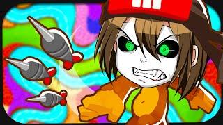 Diesen Affen beschwöre ich aus dem Reich der Schatten! • Bloons Tower Defense 5