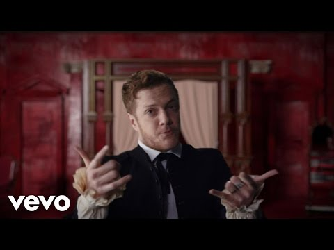 Imagine Dragons - Shots lyrics