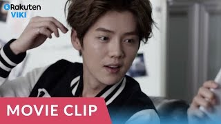 The Witness   Adorable Troublemaker Lu Han  Eng Sub
