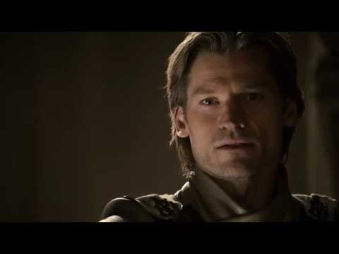 A Tribute to Game of Thrones Jaime Lannister