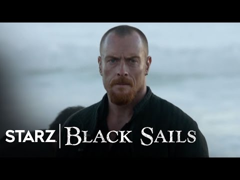 Black Sails 3.07 Preview