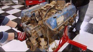 Video Ford 460 Engine Build On A Budget Part 1 - Horsepower Season 13, Episode 4 MP3, 3GP, MP4, WEBM, AVI, FLV Juni 2019