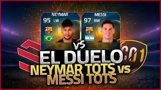 FIFA 15 | NEYMAR TOTS VS MESSI TOTS | Vs SKULLCANDY, neymar, neymar Barcelona,  Barcelona, chung ket cup c1, Barcelona juventus