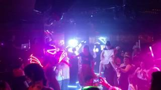 Ambiance Clubbing by Gala Traiteur Evénementiel