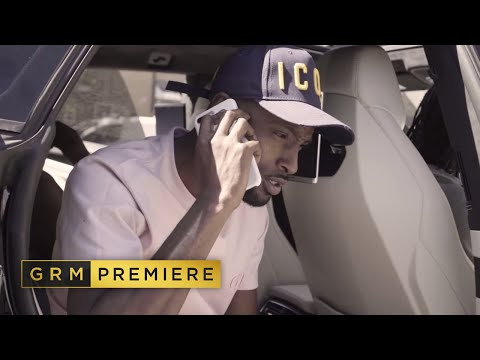 Fatz ICB – Top Shotta [Music Video] | GRM Daily