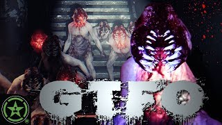 We're Good Now? - GTFO by Let's Play
