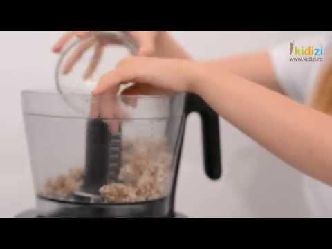Cum sa preparam bilute din migdale si carob