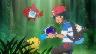 Video Pokémon the Series: Sun & Moon—Ultra Adventures Trailer MP3, 3GP, MP4, WEBM, AVI, FLV Desember 2018