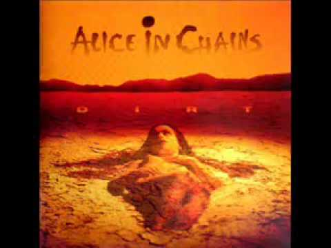 Alice In Chains - Rain When I Die