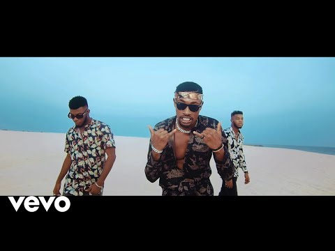 Bobby Ceezy - By Your Side [Official Video] ft. Boybreed