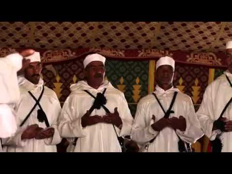 maroc live  FANTASIA  music zlk4 (видео)